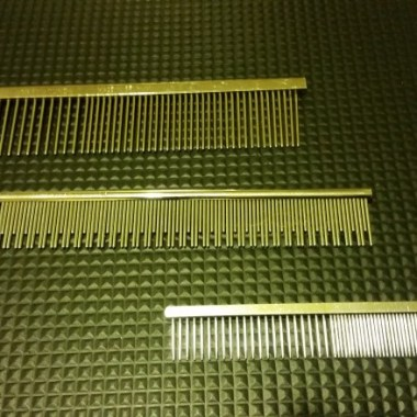 Grooming Combs